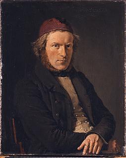 C.A. Jensen: Herman Wilhelm Bissen, 1835 - Copyright tilhører Ny Carlsberg Glyptotek