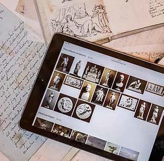 Arkiv- og Katalogprojektet
