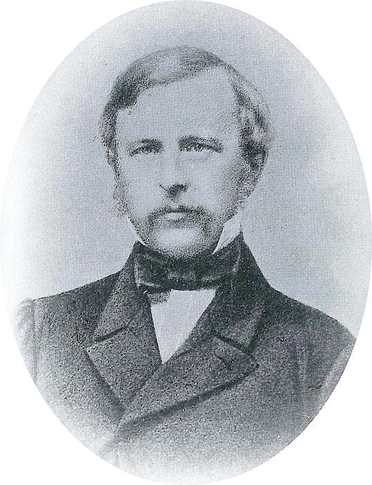 Sigismund von Rosen