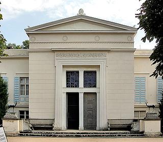 Karl Friedrich Schinkel: Charlottenhof