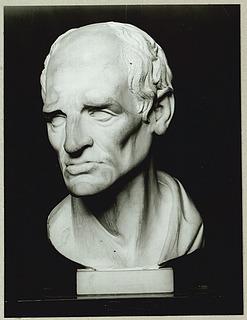 Christian Daniel Rauch, Guiseppe Capecelatro, 1810, Nationalmuseet, København
