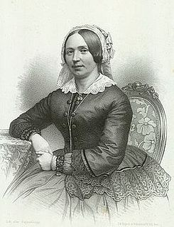 Tegner & Kittendorff: Emilie Adelgunde Vogt (1859)