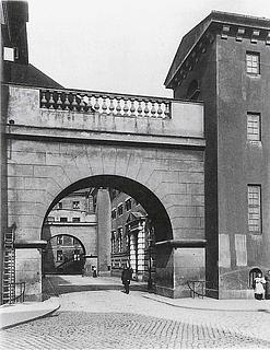 Københavns Råd- og Domhus - Public domain