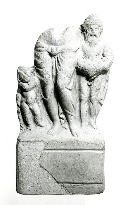 Venus Priapus British Museum