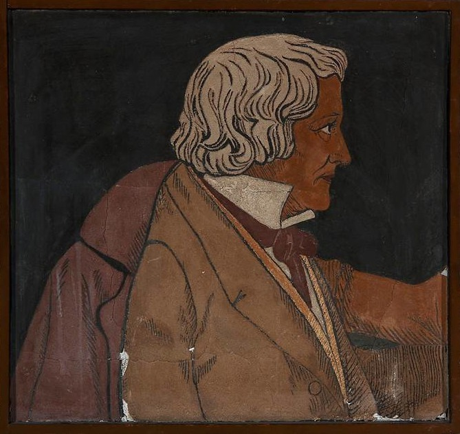Axel Johansen: Bertel Thorvaldsen, 1907-1938
