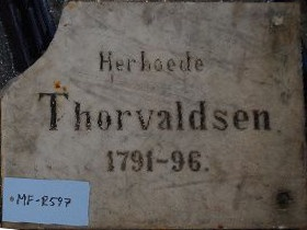 Marmortavle fra Åbenrå 13