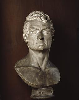 Bertel Thorvaldsen: Adam Gottlob Detlef Moltke, 1803-04