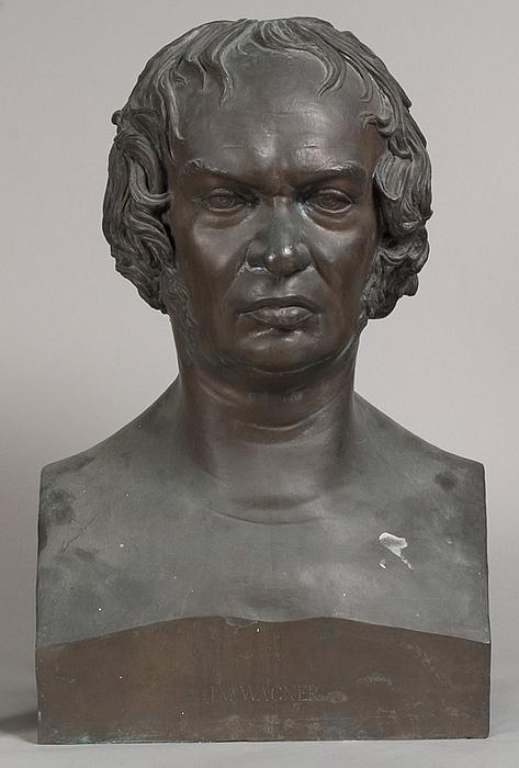 H.E. Freund: Johann Martin von Wagner