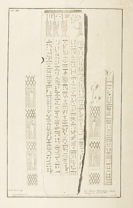 Hieroglyffer