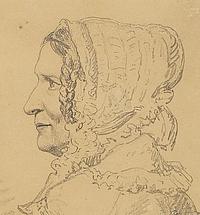 Anna Maria Uhden, født Magnani