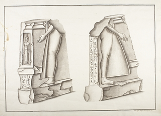 Præstestatue