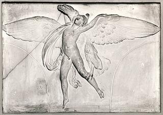Ganymedes' bortførelse