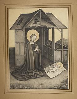 Kristi fødsel