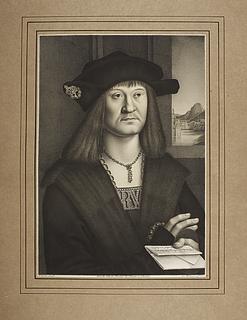 Hieronymus 2. Haller zu Kalchreuth