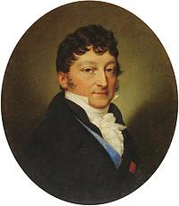 Ubekendt, Pierre Louis Jean Casimir de Blacas d'Aulps