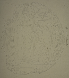 Dionysos og Ariadne