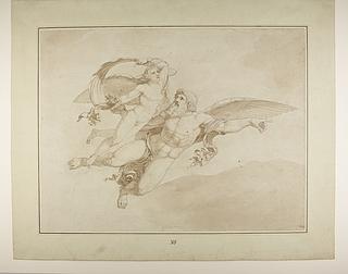 Dædalus og Ikaros