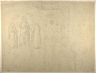 St Rainerius fra Burgos