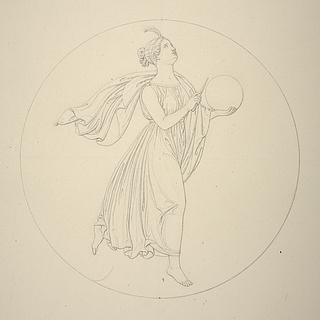 Urania, Astronomiens muse