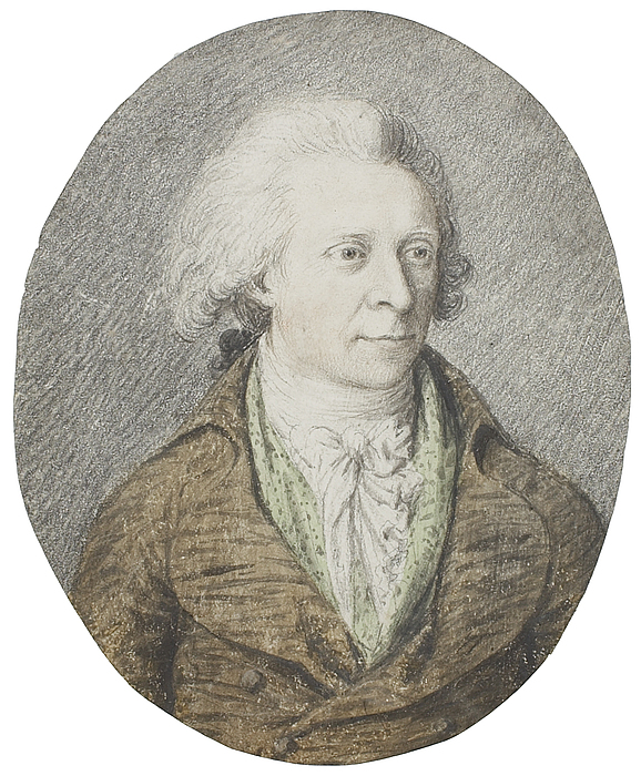 Christian Ulrich Detlev von Eggers