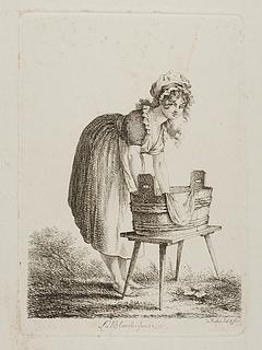 Vaskekone