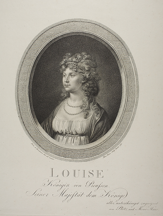 Dronning Luise