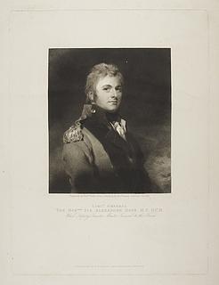General Alexander Hope