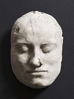 Karl 12., dødsmaske