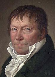 Jacob Munch, Olav Olavsen, 1820
