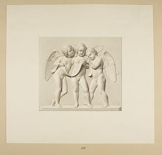 Syngende engle