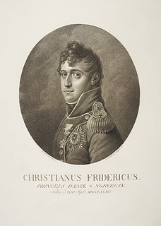 Christian Frederik (8.)