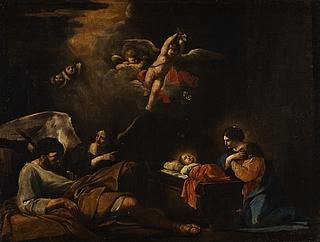 Sankt Josefs drøm