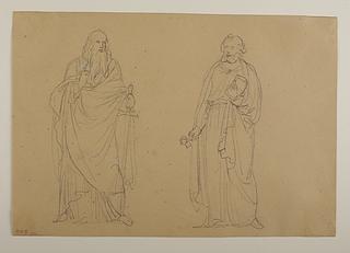 Apostlene Paulus og Peter