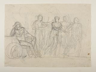 Achilleus og Briseis
