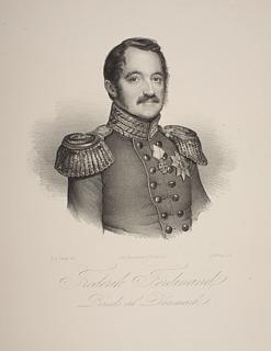 Arveprins Ferdinand