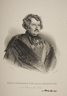 Karl Freiherr von Call zu Rosenburg und Kulmbach