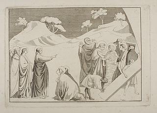 Opvækkelsen af Lazarus