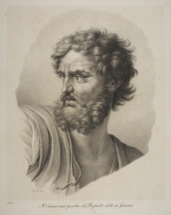 Simon fra Cyrene