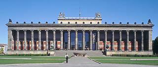 Karl Friedrich Schinkel: Altes Museum, 1830