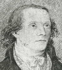 Bertel Thorvaldsen: J. Ulstrup