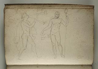 Bacchus' triumf