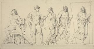 Briesis og Achilleus