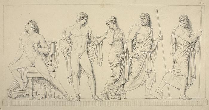 Briseis og Achilleus