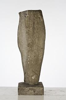 Et venstre nedre ben