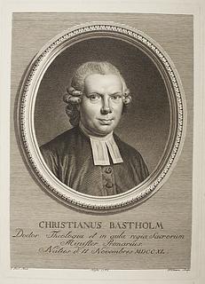 Christian Bastholm