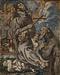 Sankt Frans i ekstase