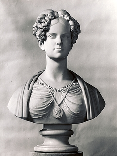 Vilhelmine Marie