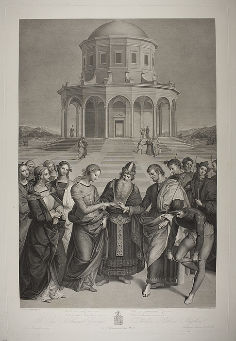 Sposalizio (Maria trolovelse)