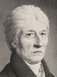 David Monies efter Christian Hornemann: Constantin Brun, 1833