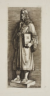 Albrecht Dürer (?)